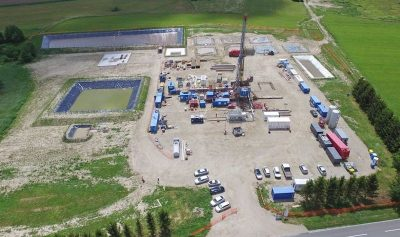 Geothermal project at Draskovec, Croatia aims operational start by mid-2018