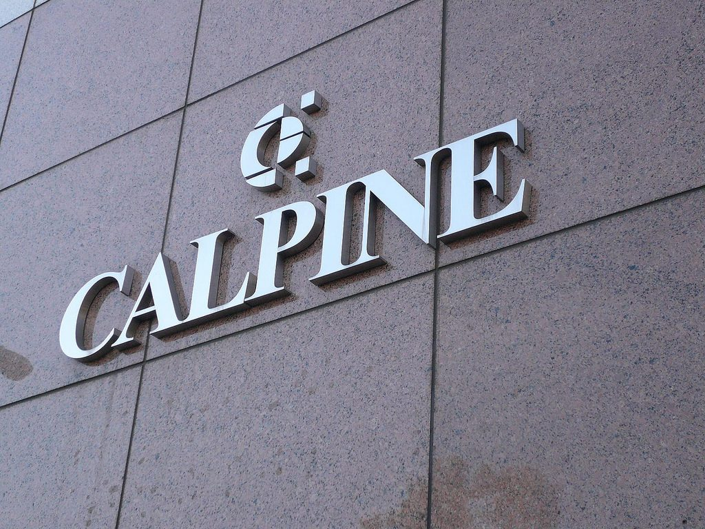 Us Based Ipp Calpine Agrees To Acquisition By Investor Consortium
