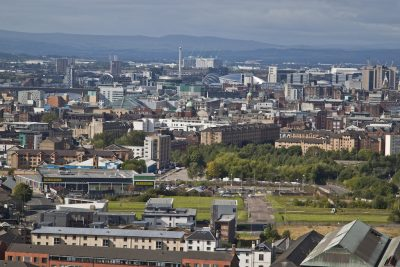 Plans submitted for a geothermal research field site in Glasgow, UK