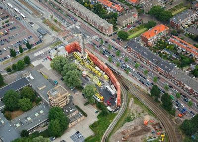Geothermal heat – the sustainable energy of the future for the Netherlands