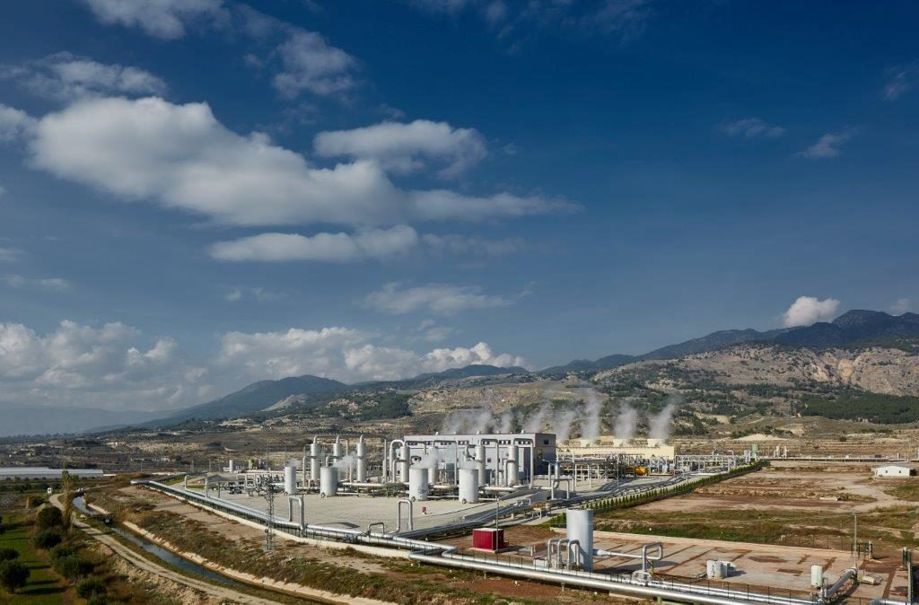 Case Study: $70m EBRD financing for Kizildere III geothermal plant