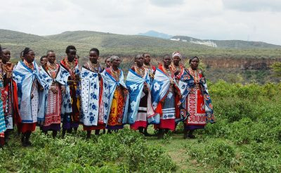 Kenya: Community Engagement and the sacred nature of geothermal energy