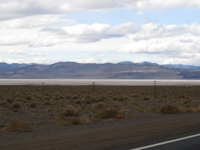 Lithium mining firm Dajin Resources signs JV with geothermal developer in Nevada