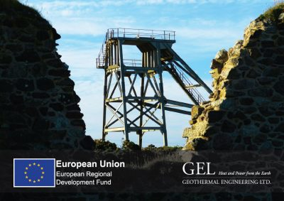 Request for EOI for geothermal power plant equipment, United Downs project UK