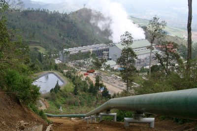 Sale in Darajat geothermal holdings boosts profits of plantation firm, Indonesia