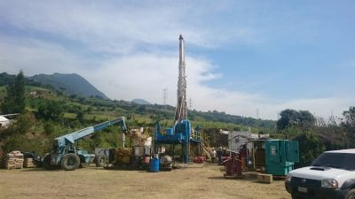 U.S. Geothermal receives grant for work on geothermal project in Guatemala