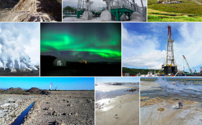 Annual GRC's Amateur (Geothermal) Photo Contest