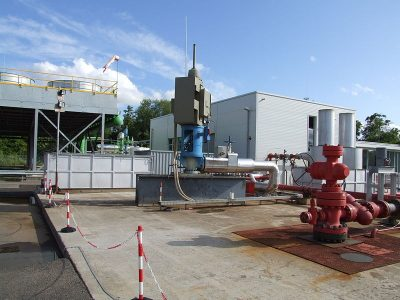 Daldrup & Söhne sells large share in geothermal operations in Germany