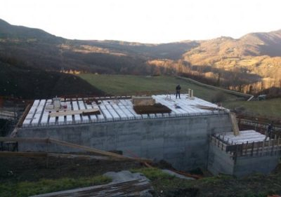 Vote for Geothermal District Heating Project in Italy in the Regiostars Awards