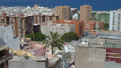 Agreement signed on evaluation of geothermal potential of La Palma, Canary Islands