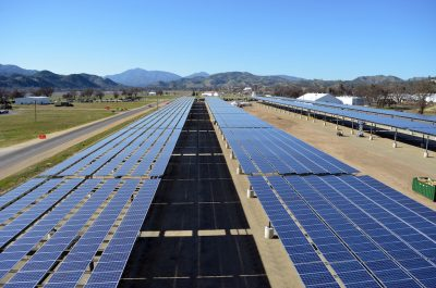 Exploring CO2 emissions from renewables: solar PV and geothermal