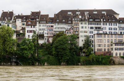 Efforts to release pressure of geothermal well in Basel successful