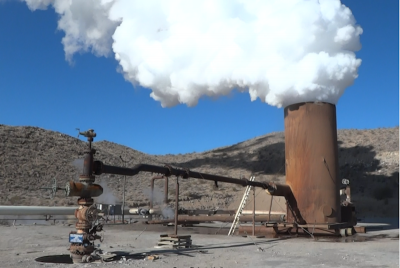 Closed-loop geothermal project receives funding from Shell GameChanger program