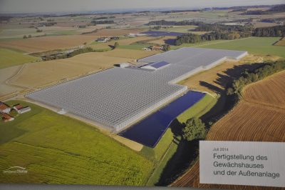 German geothermal project tapping into heat power modules to expand power generation