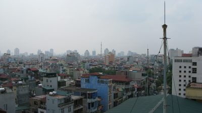 Government of Vietnam considers exploring country's geothermal potential