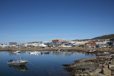QEC is seeking federal funding for geothermal studies in Nunavut, Canada