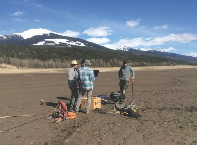 Drilling to start on first wells for geothermal project in British Columbia, Canada