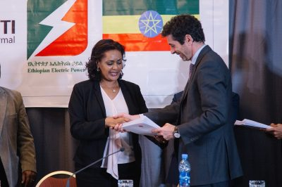 Breaking news: agreements signed for 500 MW Corbetti geothermal project, Ethiopia