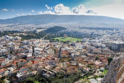 Greece pushes new institutional framework for geothermal development