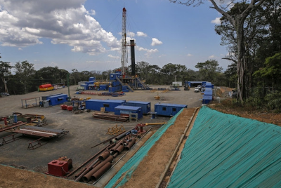 Drilling completed for 55 MW Las Pailas II geothermal project of ICE in Costa Rica