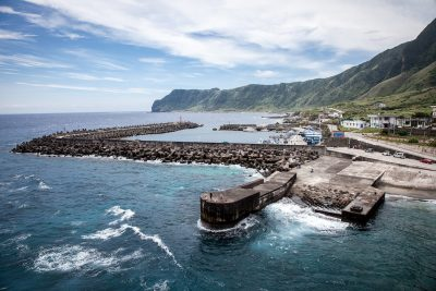 Small island off the coast of Taiwan explores solar and geothermal options