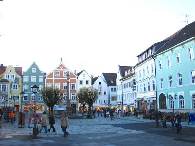 Enel to exit geothermal project in Weilheim in Bavaria, Germany
