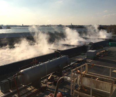 Trias Westland geothermal project successfully concludes production tests, Netherlands