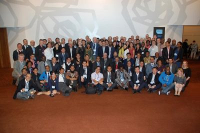 UN Geothermal Training Program celebrating 40th anniversary at IGC conference