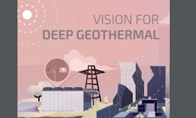 ETIP-DG: A 2050 Vision for Deep Geothermal – Development & Utilisation in Europe