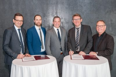 Final contracts signed for World Geothermal Congress 2020 in Reykjavik, Iceland