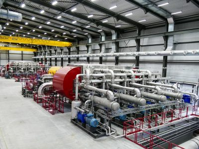 Second 45 MW Unit of Theistareykir geothermal power plant starts operation in Iceland