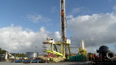 Successful completion of geothermal doublet in the Netherlands