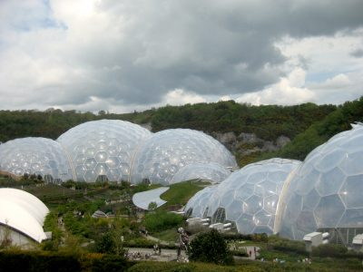 Eden Project's geothermal project in Cornwall/ UK secures EUR 19m in funding