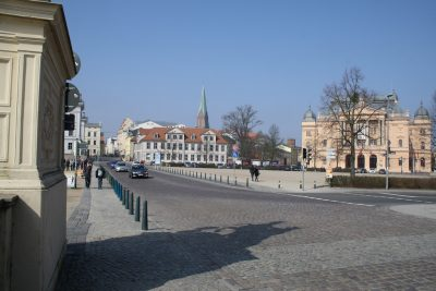 City of Schwerin in Northern Germany to drill for geothermal heating project