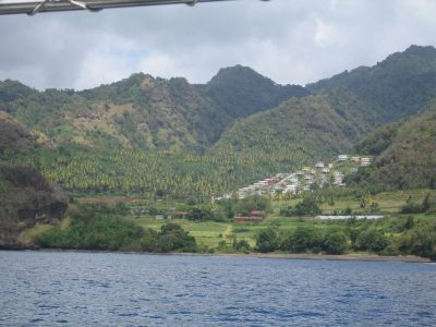 Drilling for geothermal project expected to commence in April 2019 on Saint Vincent