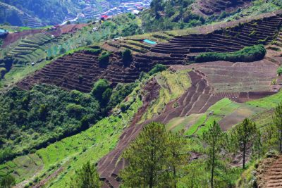 Philippines Department of Energy to study geothermal potential on three sites in Benguet Province