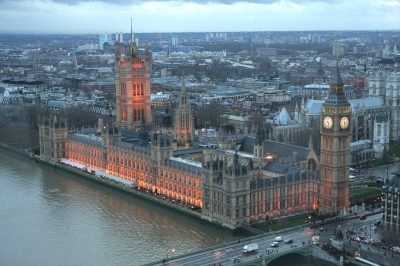 Debate on geothermal energy in UK Parliament highlights its potential role for the country