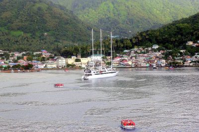 Government of St. Lucia informed on what is required to advance geothermal project
