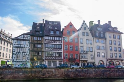 City of Strasbourg pushing a green revolution with geothermal as large part of it