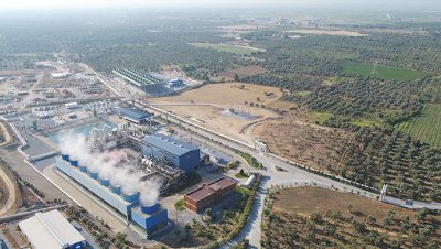 Geothermal electricity contributing to energy security in Turkey