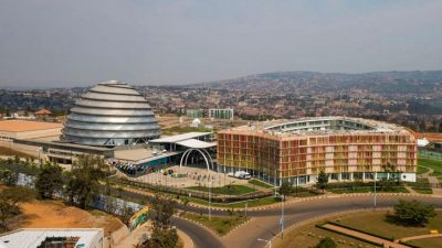 GRMF to hold meetings at 7th ARGeo Conference, Kigali, Oct 29-Nov 4, 2018