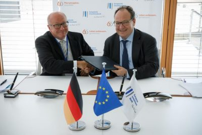 With funding from EIB, German SaarLB looks to expand services to financing geothermal projects