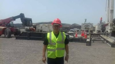 Tunisia takes pride in Tunisian engineer on geothermal project in Djibouti