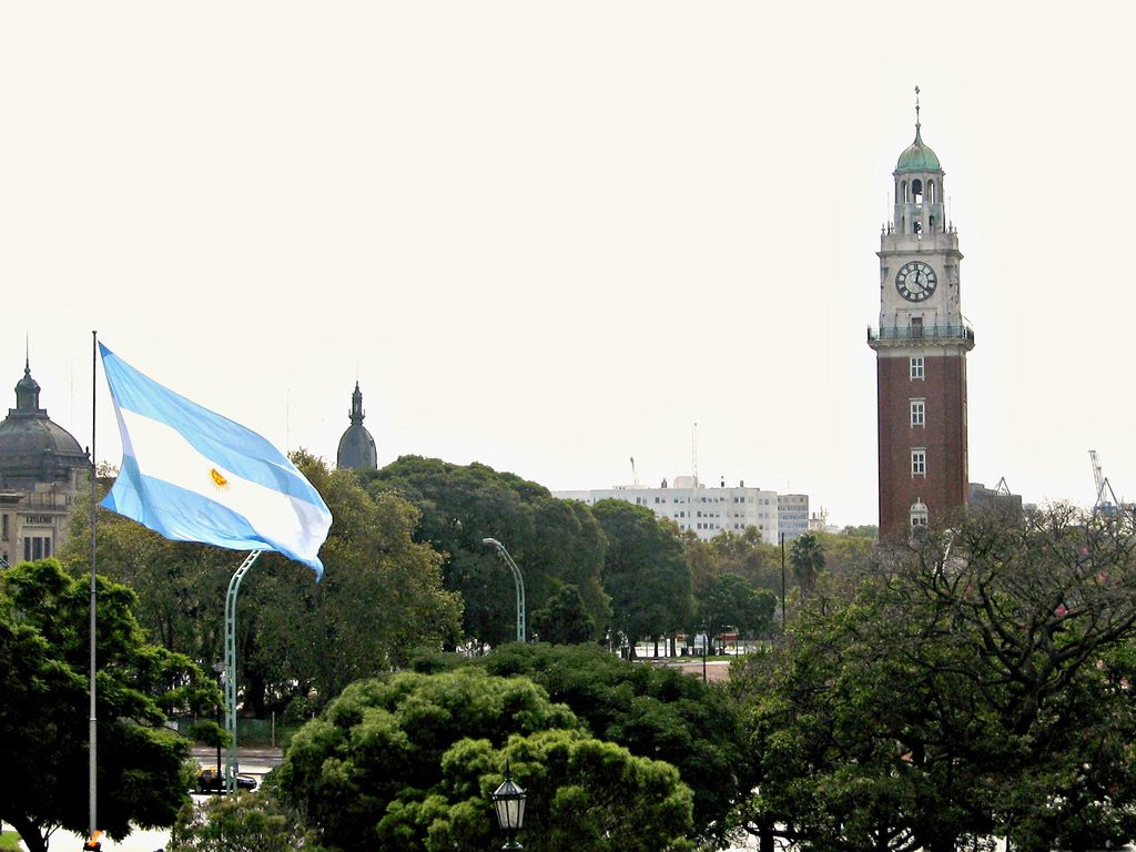 With Its Large Potential It Is Time Argentina Pushes Geothermal Intelligent Heat And Power Llc Solar Wind Development
