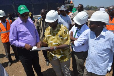 GDC pleased with progress on Baringo-Silali geothermal project in Kenya