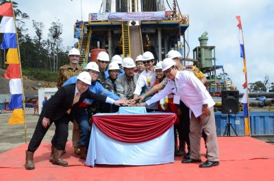 Supreme Energy kick-starts development of Rantau Dedap geothermal project