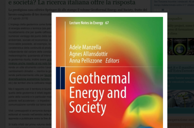 Exploring the relationship between geothermal energy and society