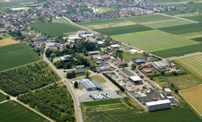 Concession granted for exploration of Neuried geothermal field, Germany