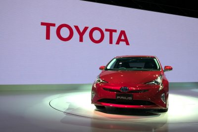 Toyota Motor to fund new renewable energy projects in Japan, including geothermal