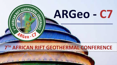 Program for 7th African Rift Geothermal Conference, Kigali/ Rwanda – 29 Oct – 4 Nov. 2018